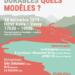 Conférence «Entreprises durables. Quels modèles?»
