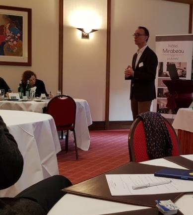 Petit déjeuner 2020 – « Transition écologique ou comment les PME peuvent s'engager (concrètement) »